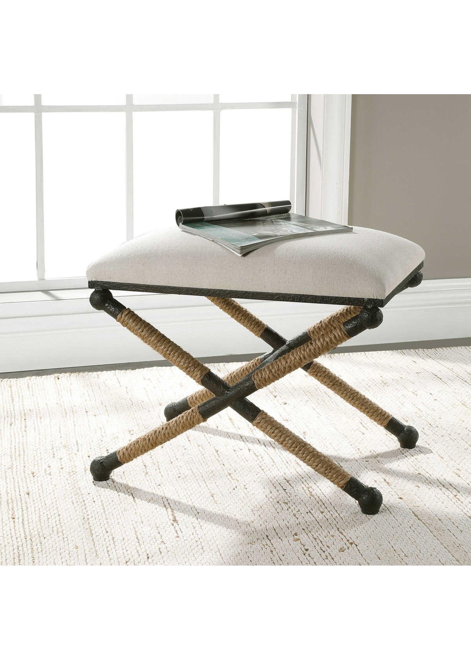 FIRTH SMALL BENCH