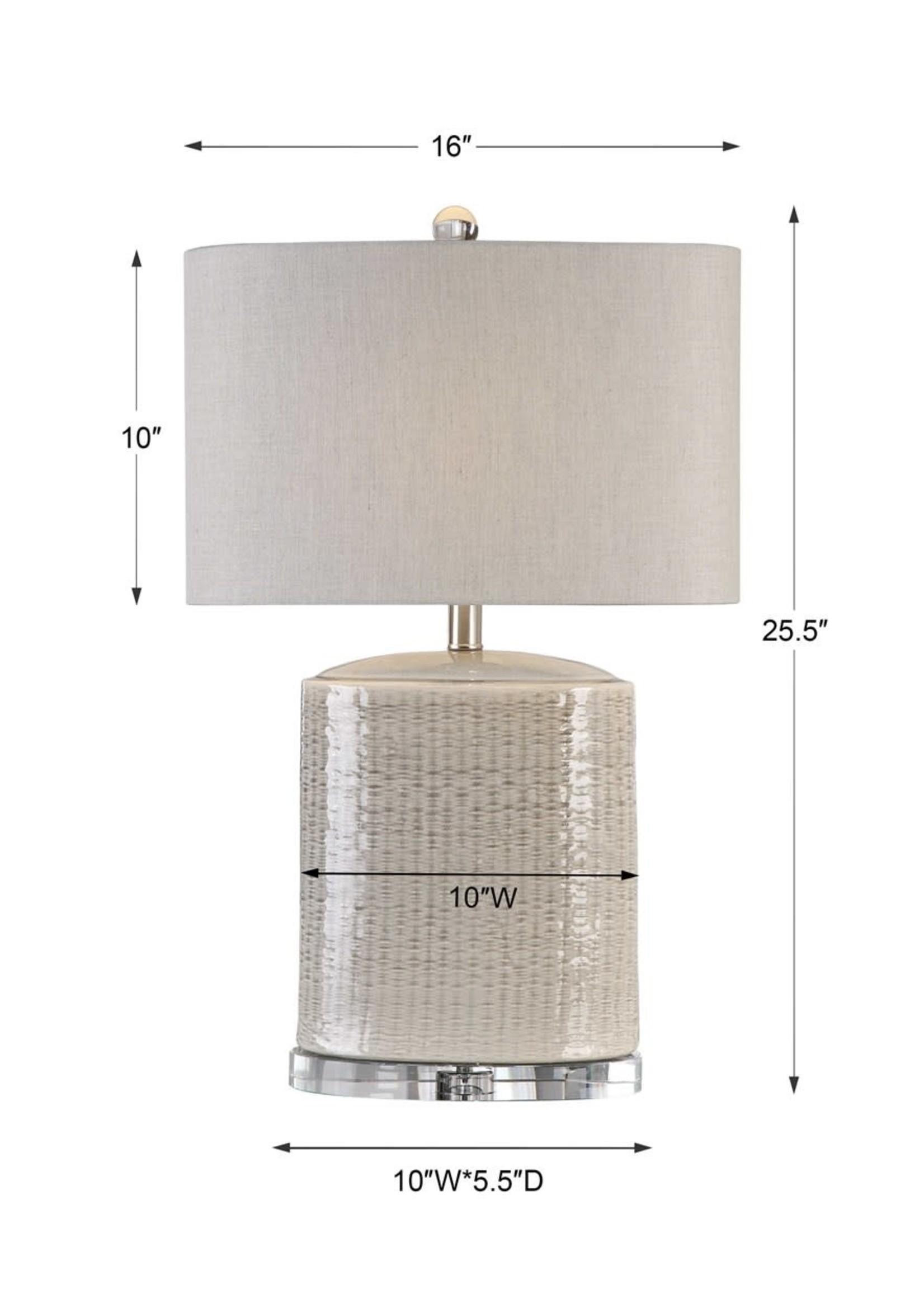 Modica Table Lamp