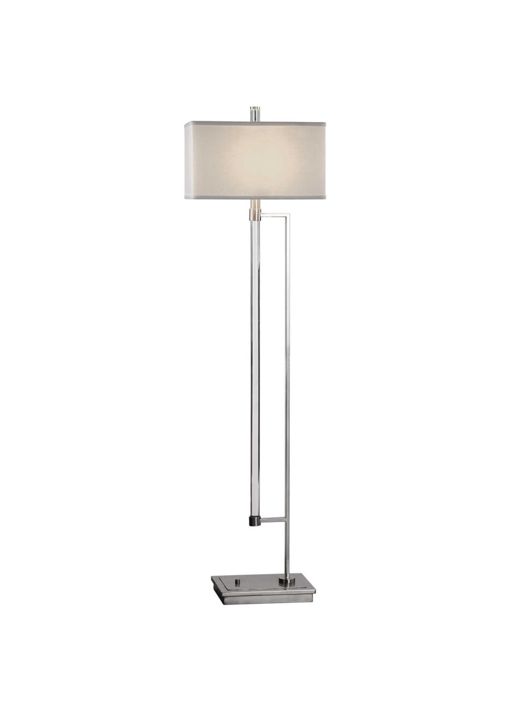MANNAN FLOOR LAMP