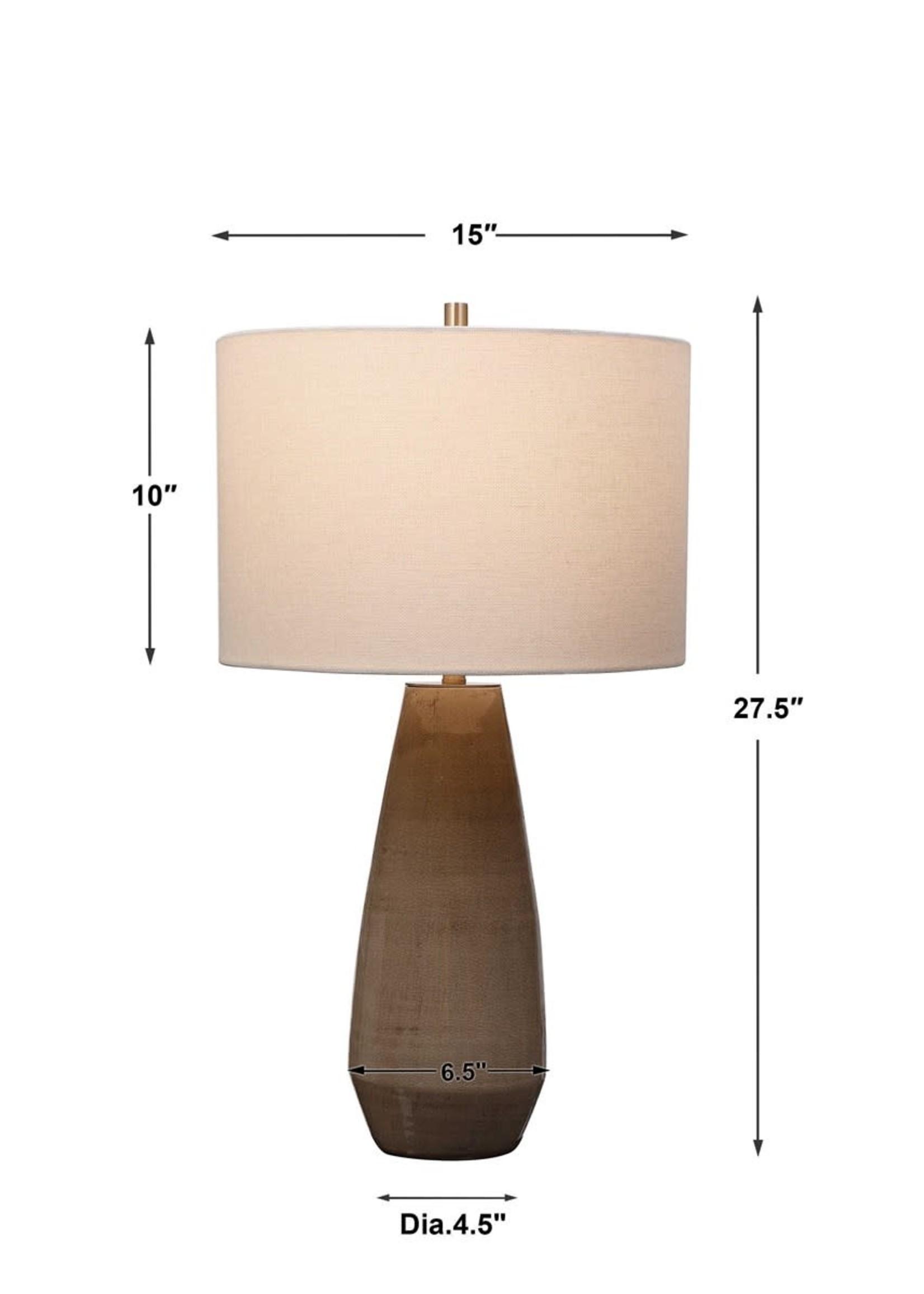 VLOTERRA TABLE LAMP