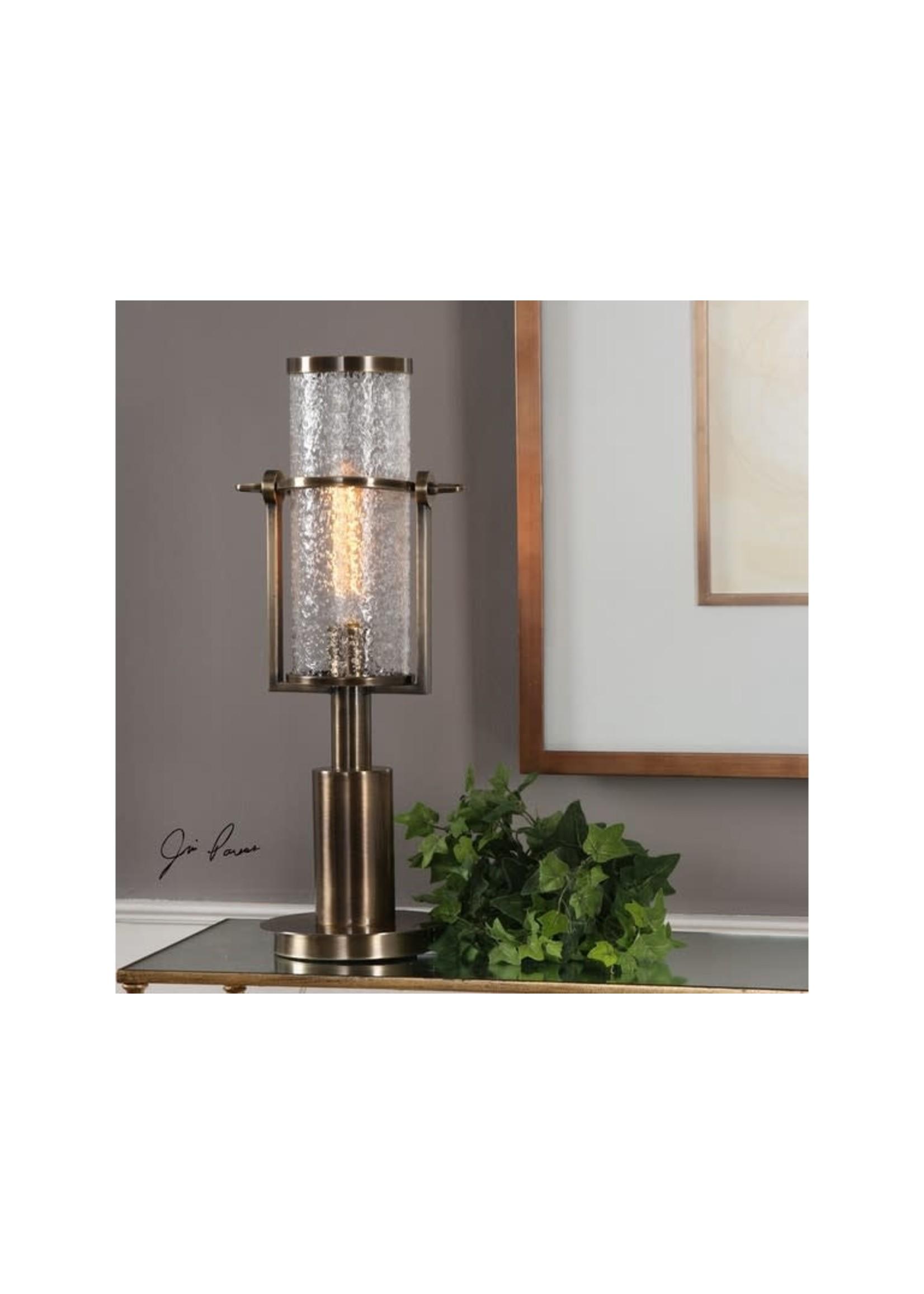 Marrave Lamp