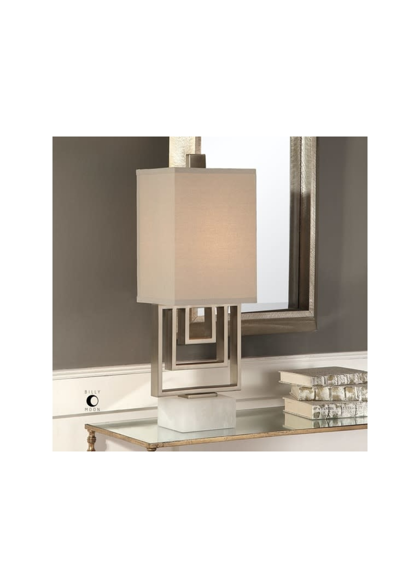 Medora Lamp