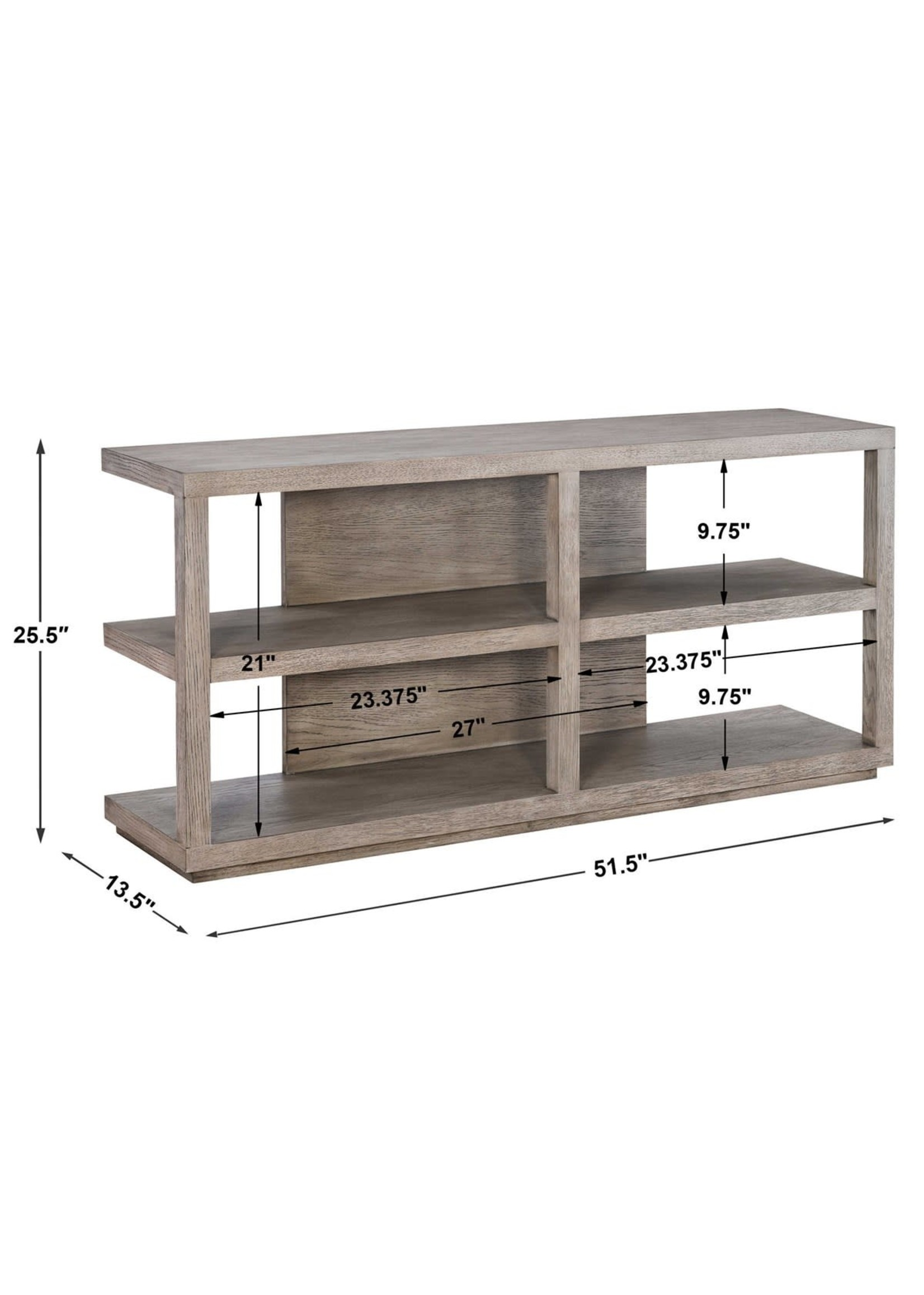 HAVEN LONG SOFA TABLE