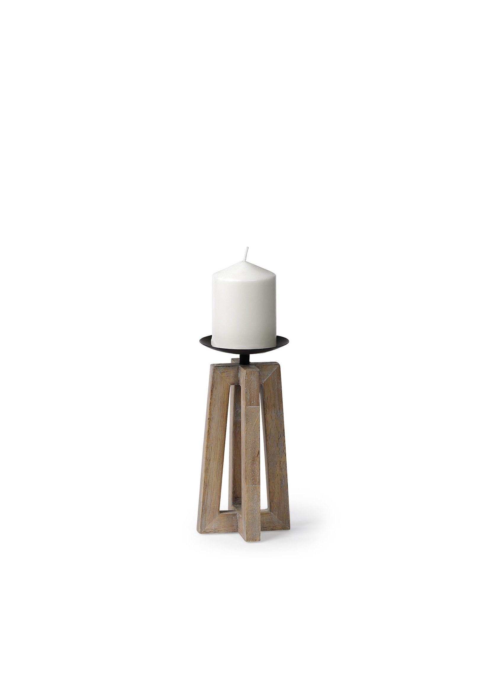 ASTRA I SMALL TABLE CANDLE HOLDER