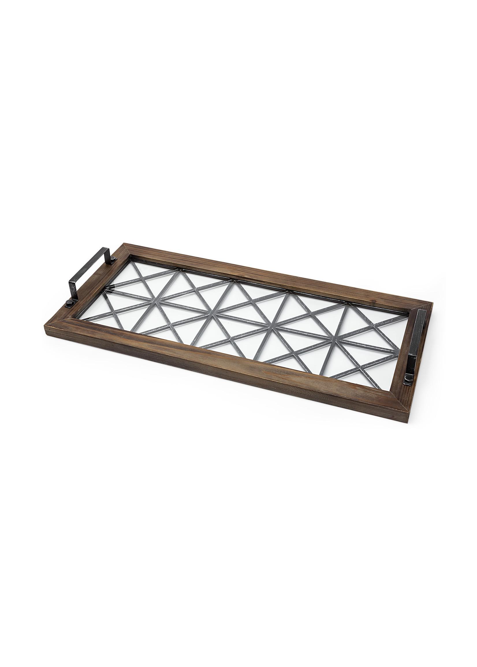 Ellingson Rectangular Tray - Small 28x13
