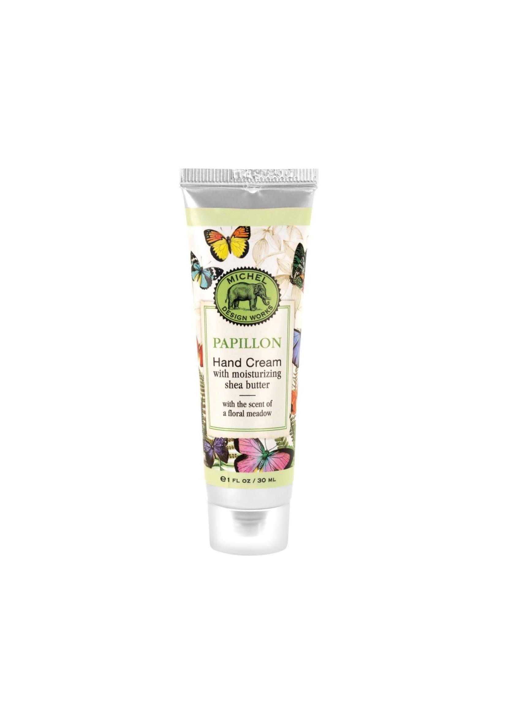 Papillon Hand Cream
