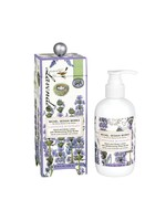 LAVENDER ROSEMARY LOTION