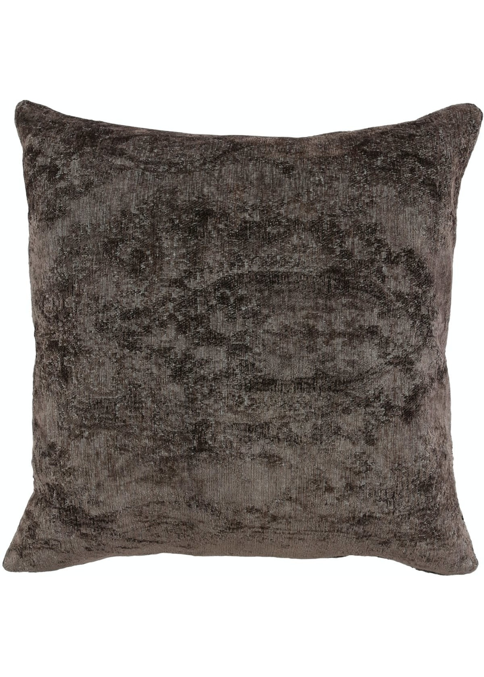 SLD OLIVER FOSSIL 22X22 PILLOW