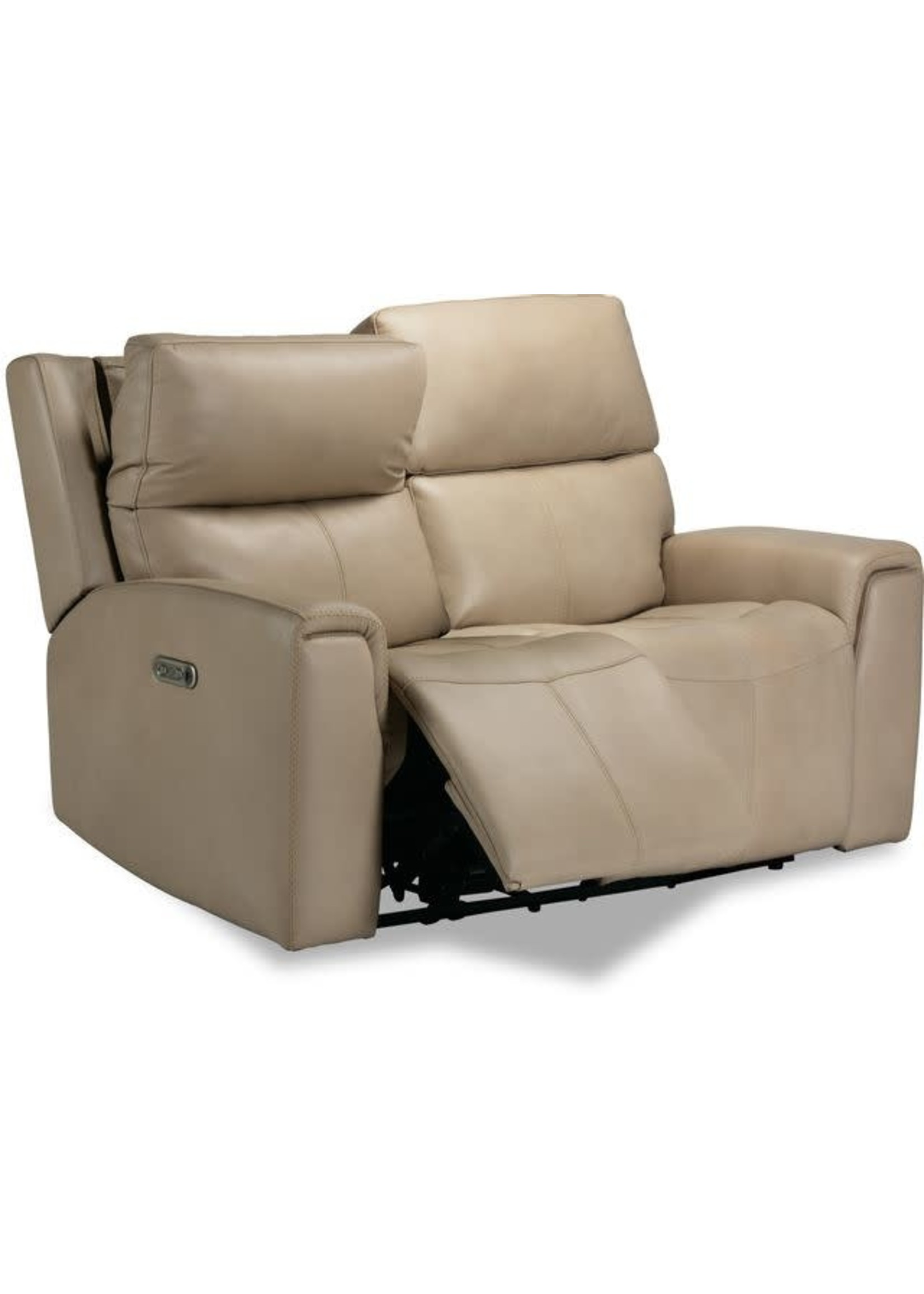 JARVIS PWR RECLINING LOVESEAT W/ PWR HDRST