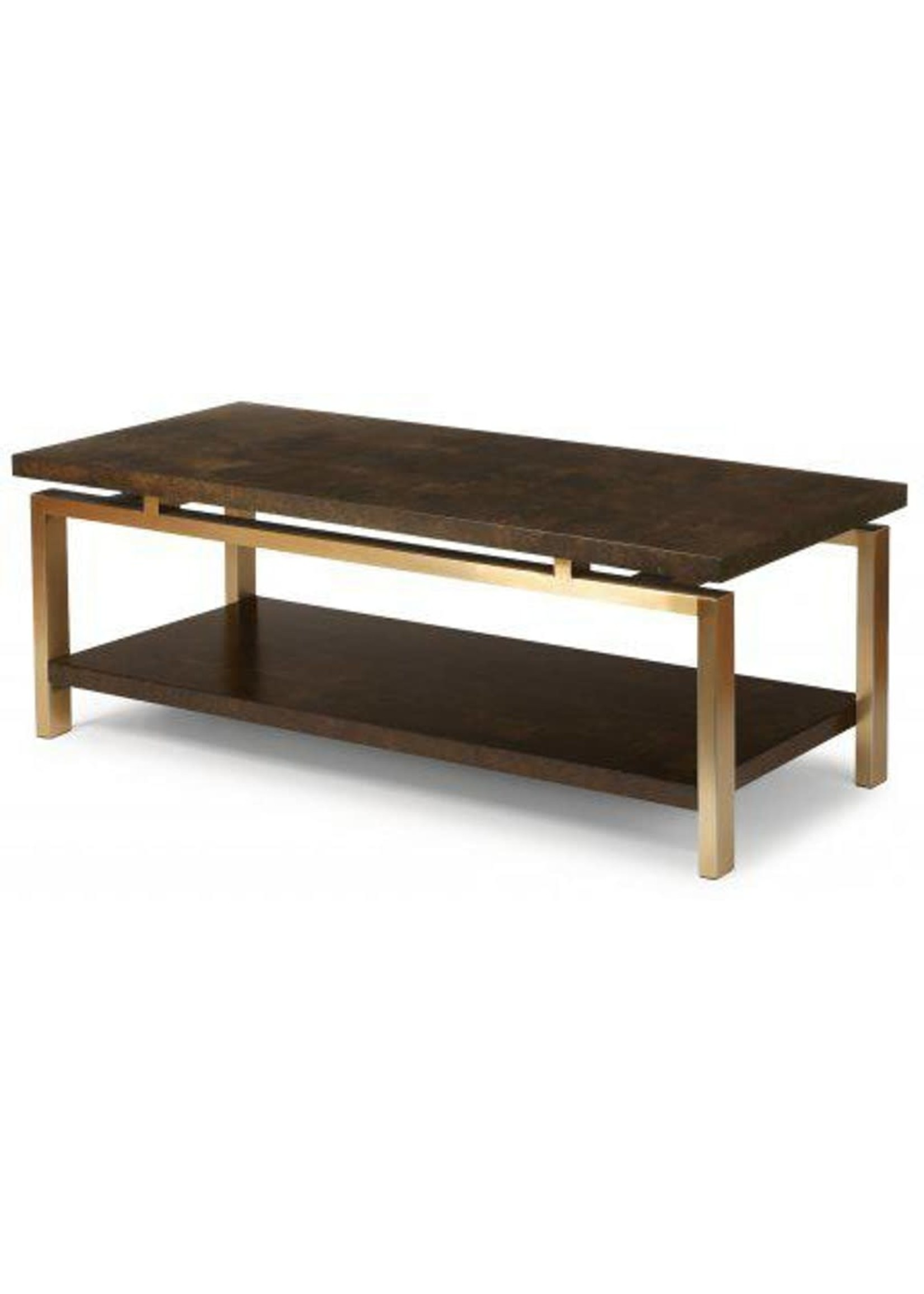 MAYA RECTANGULAR COCKTAIL TABLE