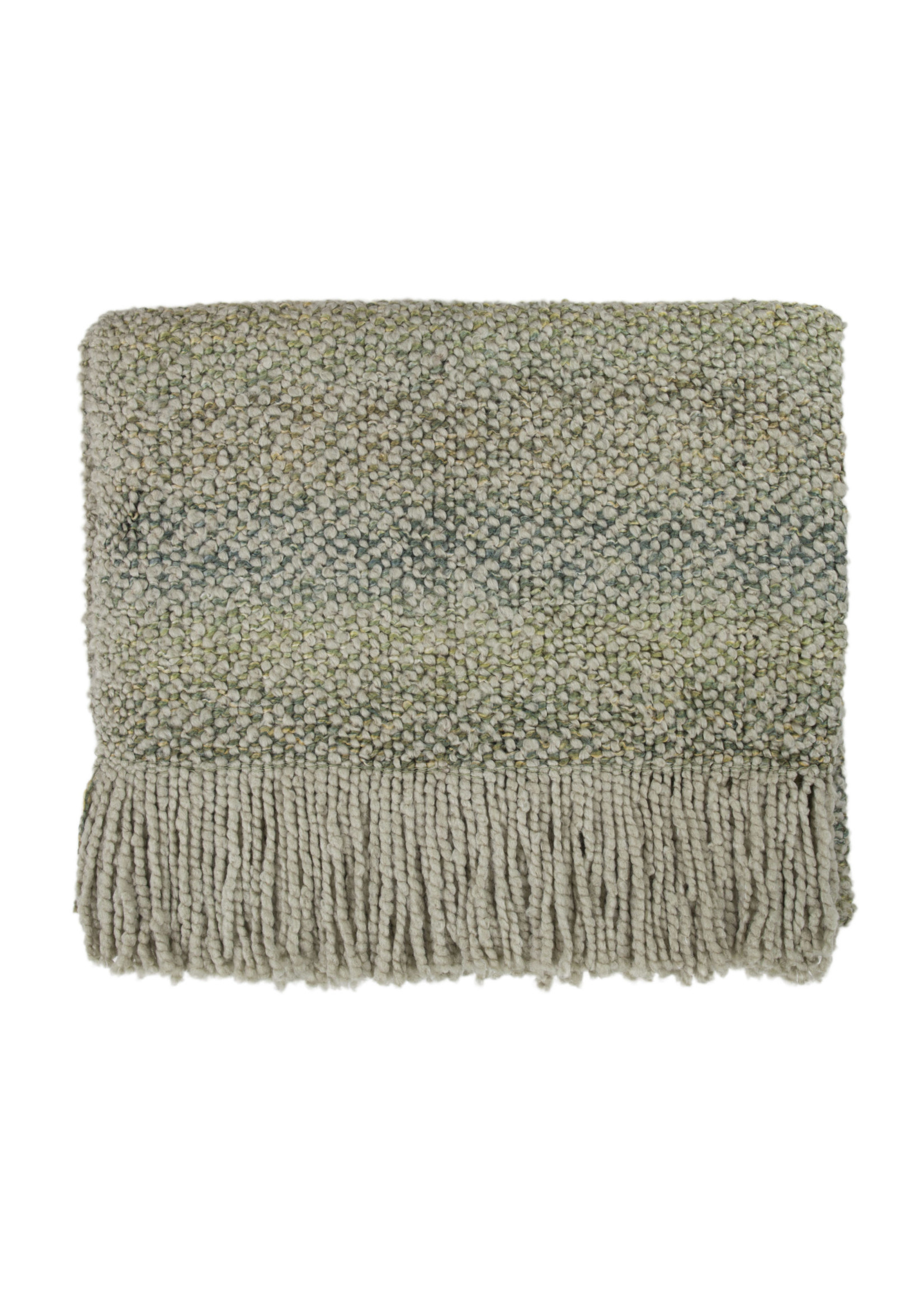 CAMPBELL MEADOW THROW
