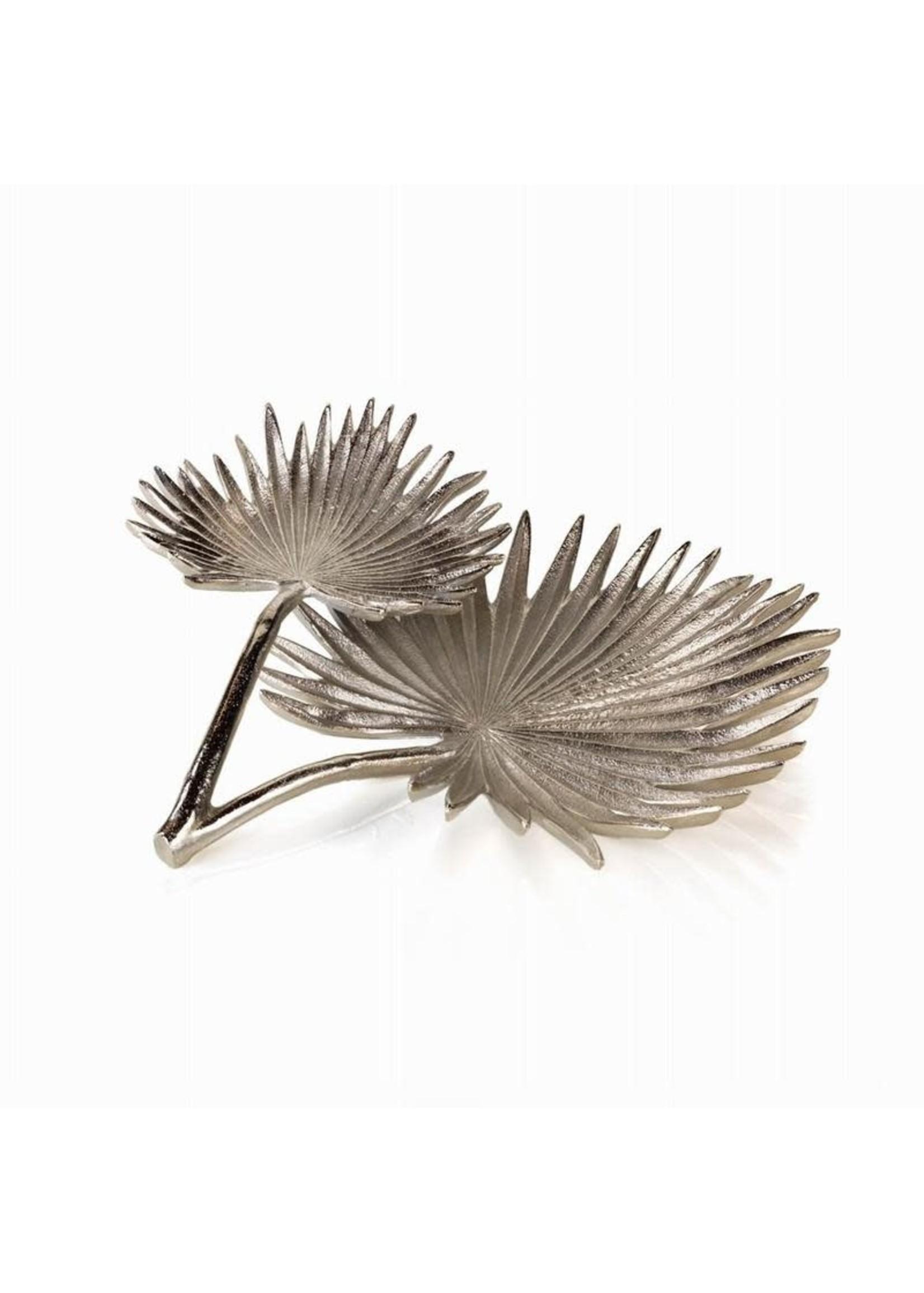 Sonora Fan Palm 2 Tier Condiment Tray