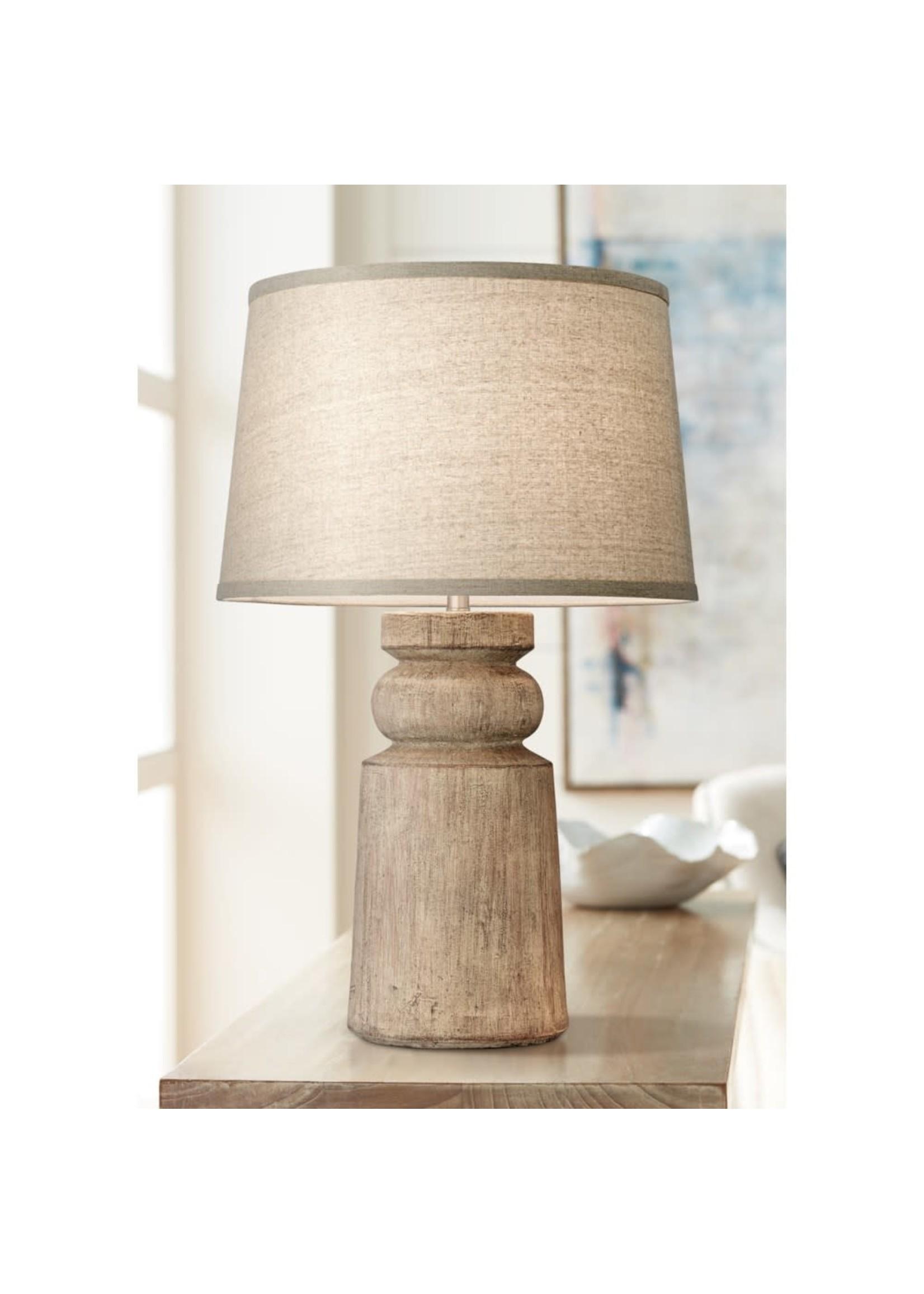 TOTEM TABLE LAMP