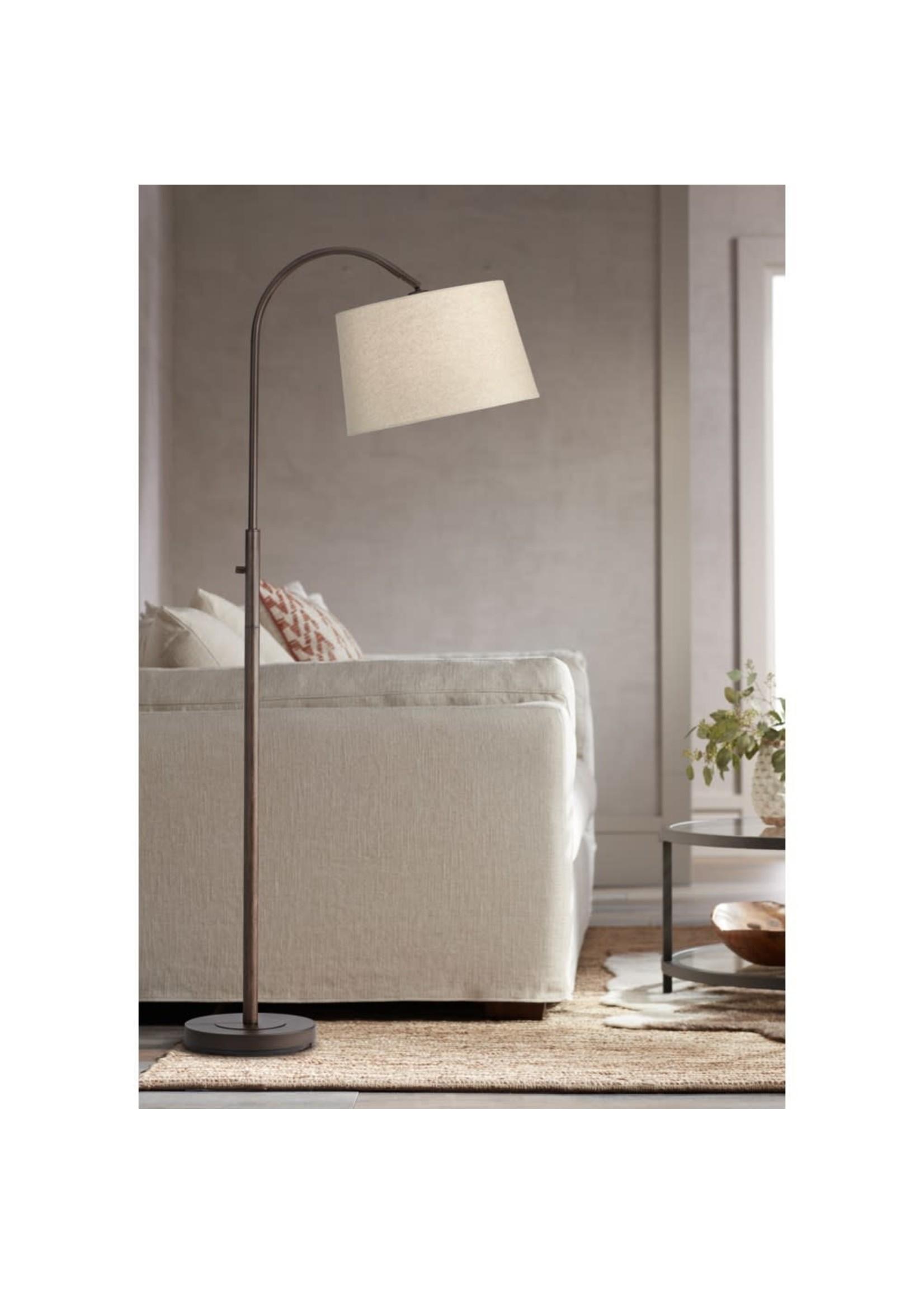 LINDLEY FLOOR LAMP