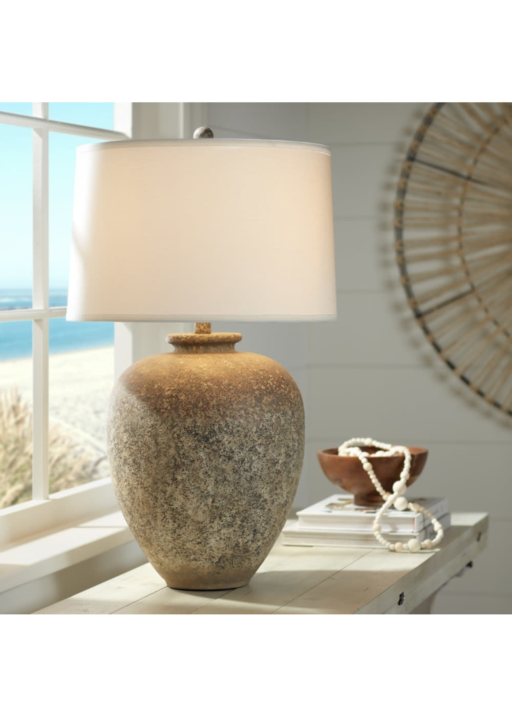 ELOY TABLE LAMP
