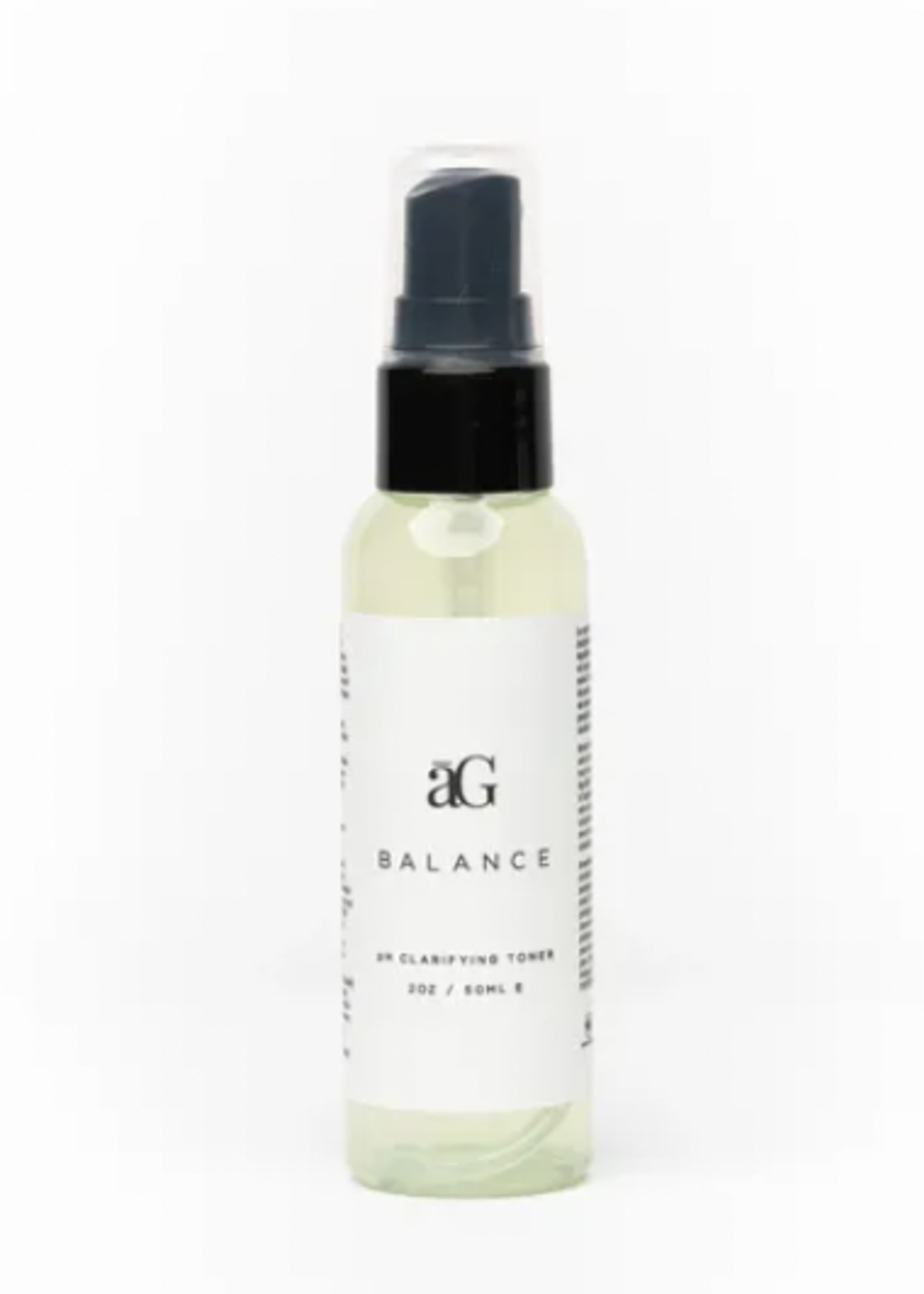 AG Sunless Balance Spray | Mini