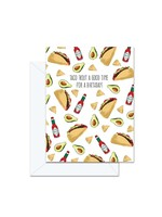 Jaybee Design Taco 'Bout A Good Time For A Birthday
