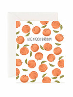 Jaybee Design Peachy Birthday