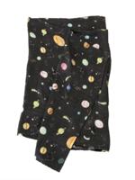 Lou Lou Lollipop Muslin Swaddle | Planets