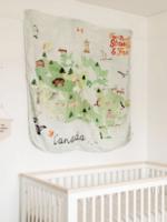 Lou Lou Lollipop Muslin Quilt Blanket | Canada