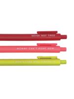 Little Goat Paper Co Pens For Moms Who Need A Break