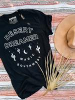 Kaeraz Desert Dreamer Tee
