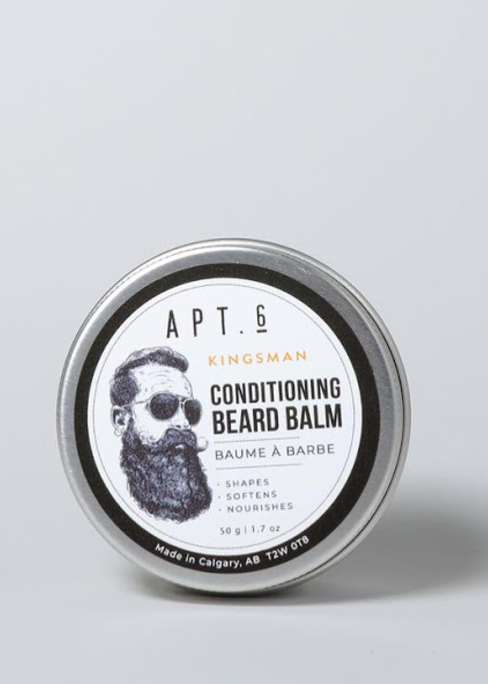 Apt 6 Skin Co Beard Balm