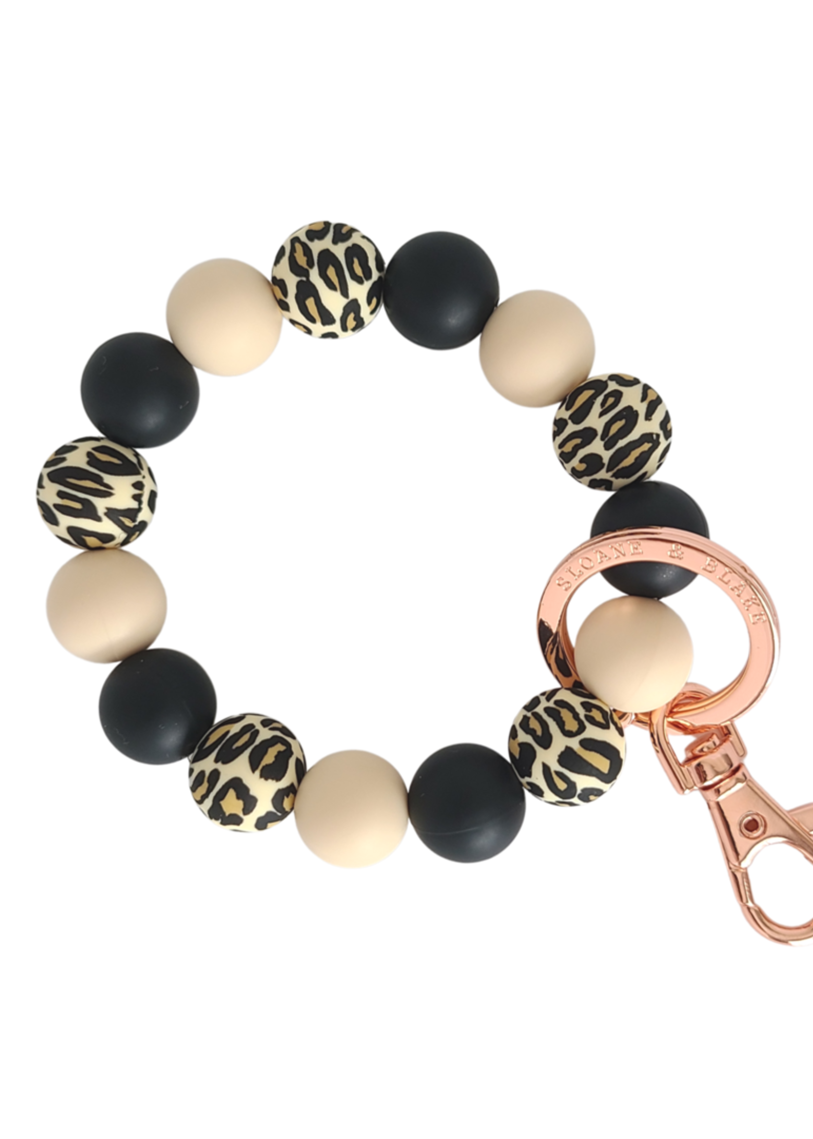 Sloane & Blake Bracelet Key Ring