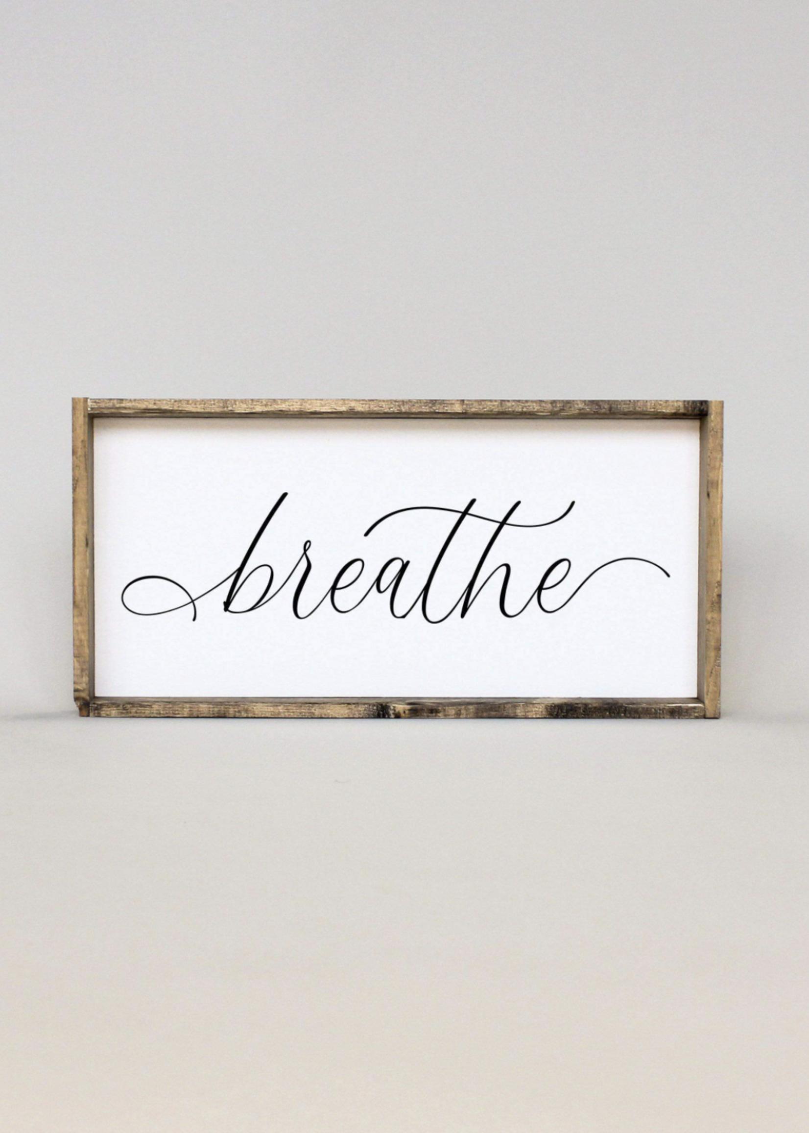 Williamraedesigns Breathe