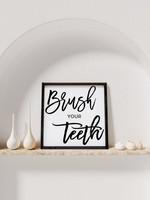 Williamraedesigns Brush Your Teeth