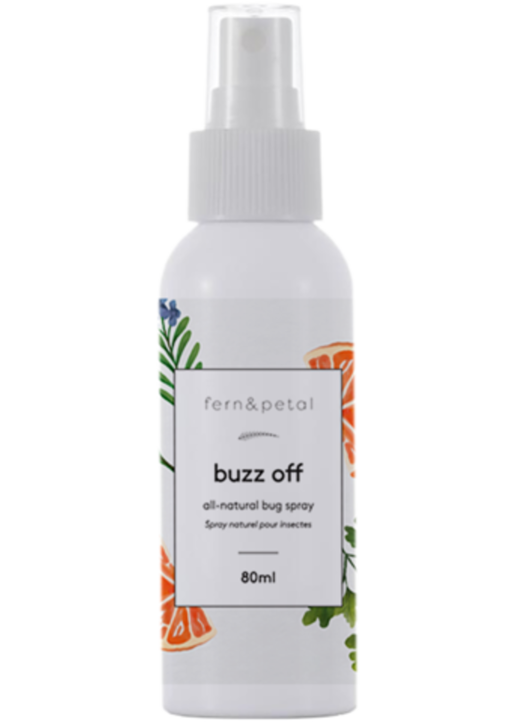 Buzz Off Spray