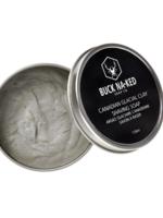 Buck Naked Soap Company Canadian Glacial Clay Shaving Soap