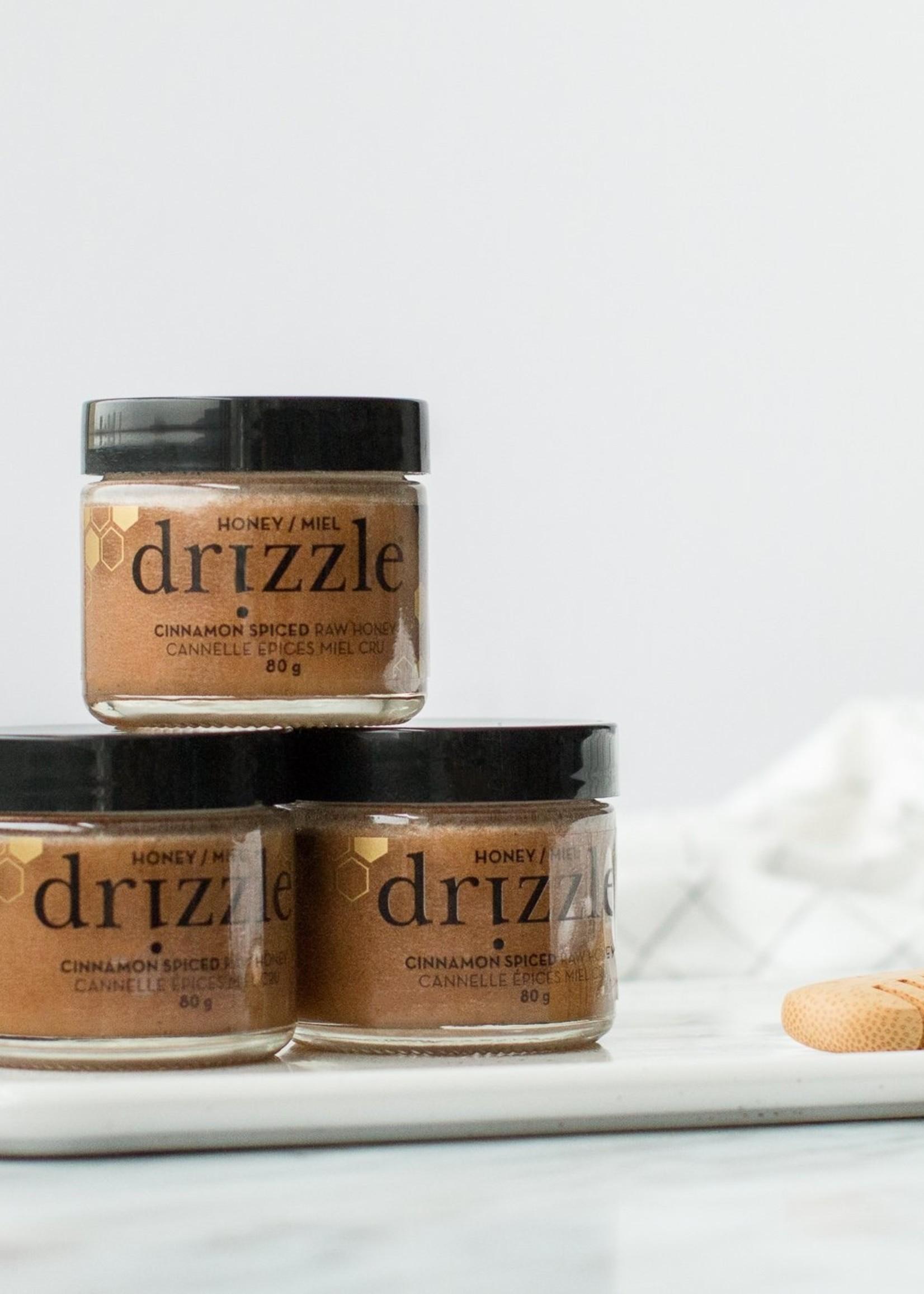 Drizzle Honey Cinnamon Spiced Honey | 80g