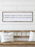 Williamraedesigns Walls & Beams...Love & Dreams