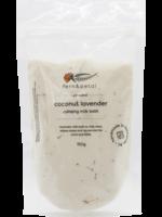 Coconut & Lavender Milk Bath   200g
