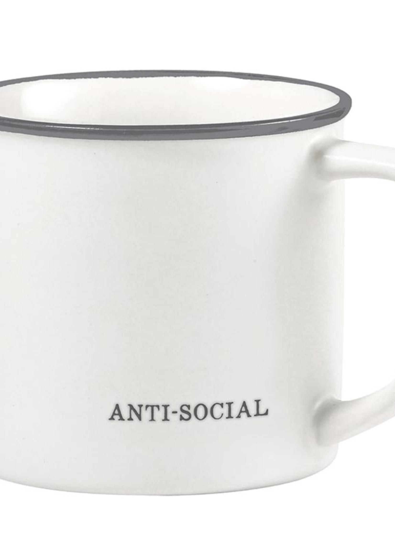 SB Design Studio Coffee Mug   16oz