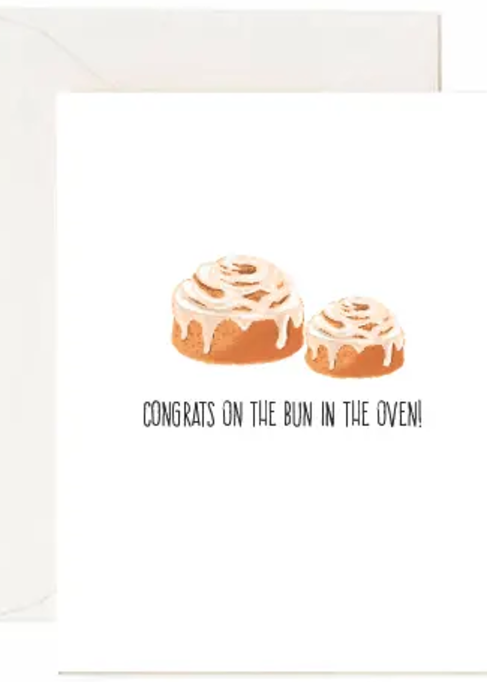 Jaybee Design Congrats On The Bun In The Oven!