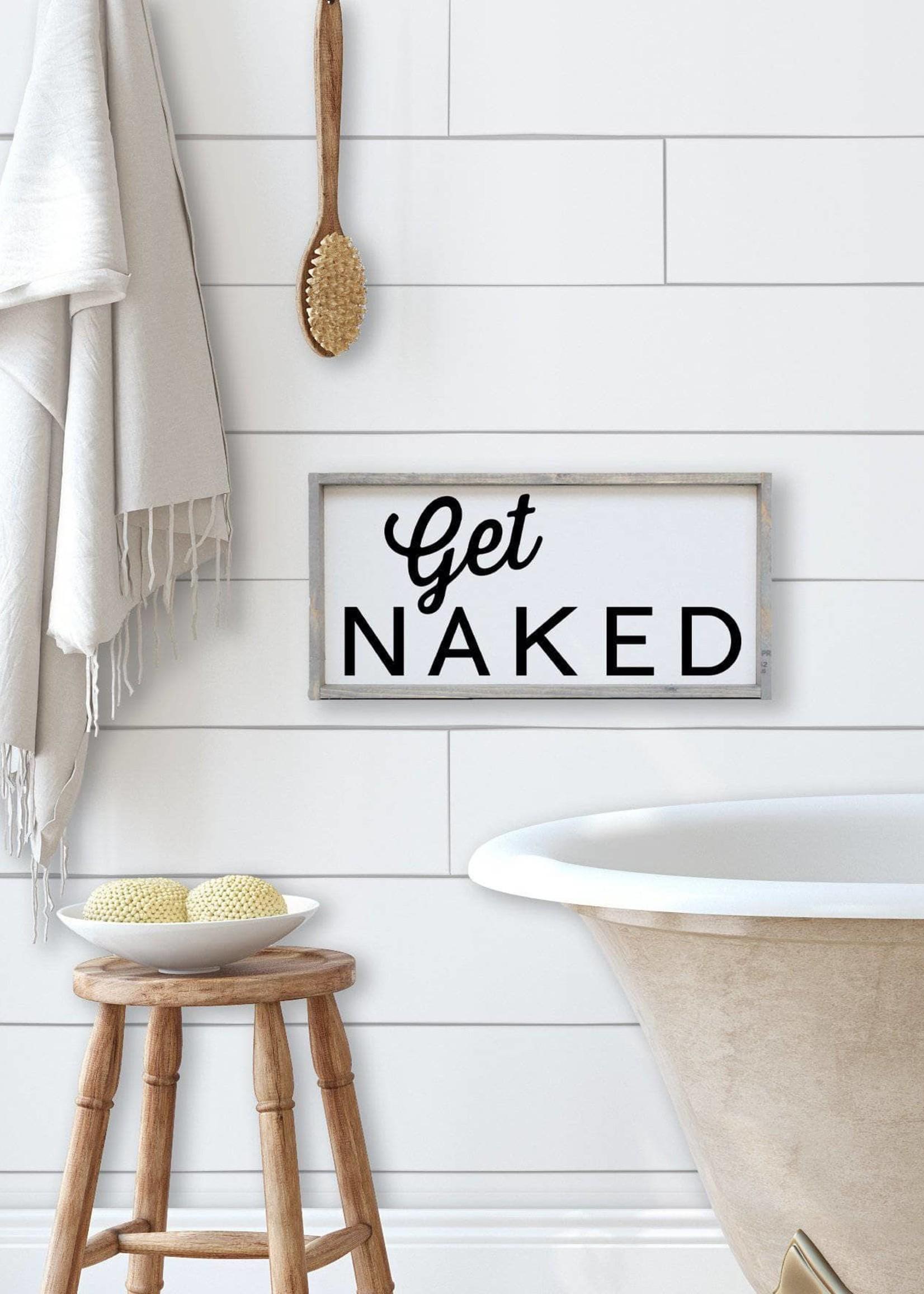 Williamraedesigns Get Naked