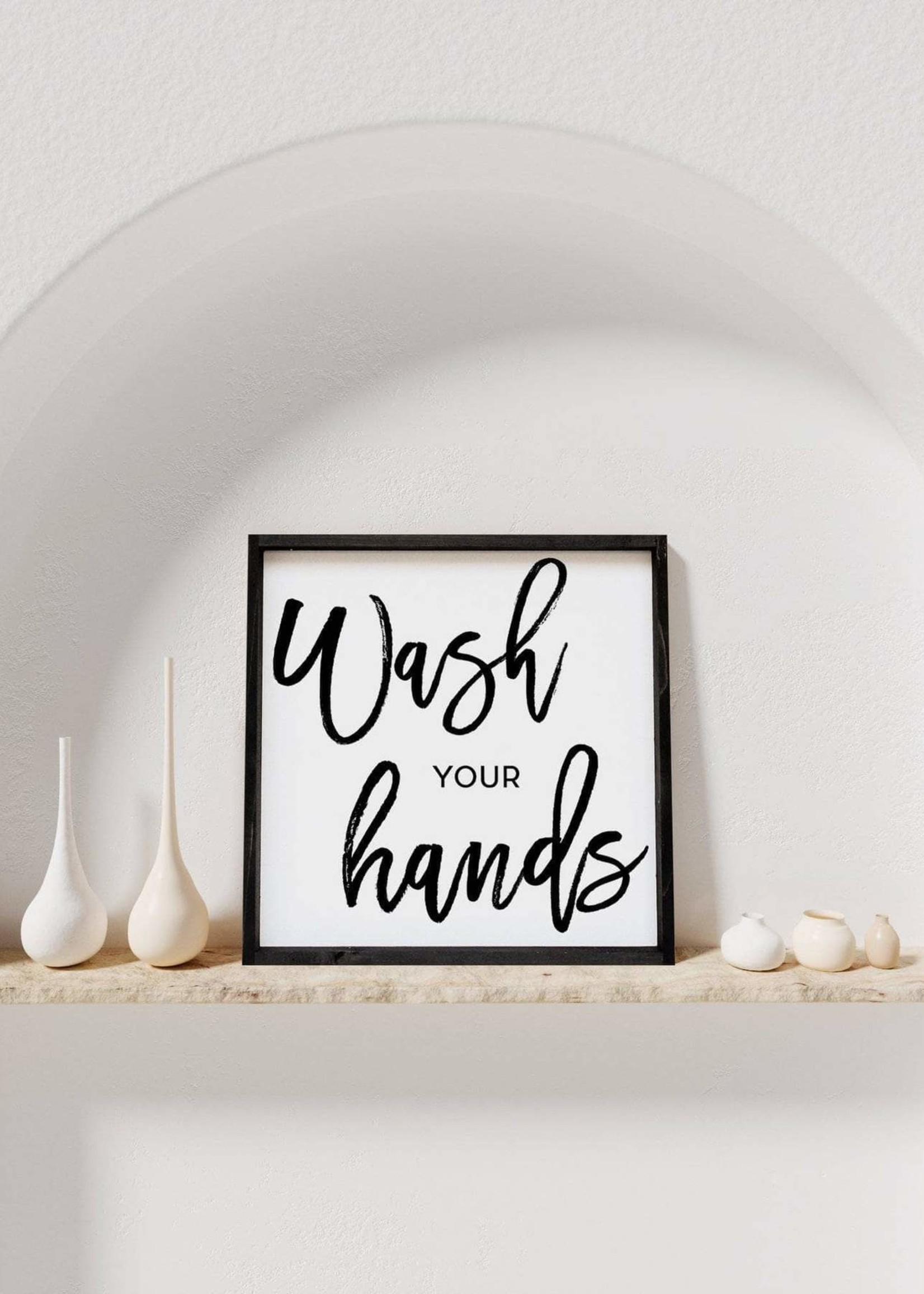 Williamraedesigns Wash Your Hands