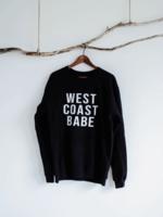 West Coast Wild Child West Coast Babe Crew