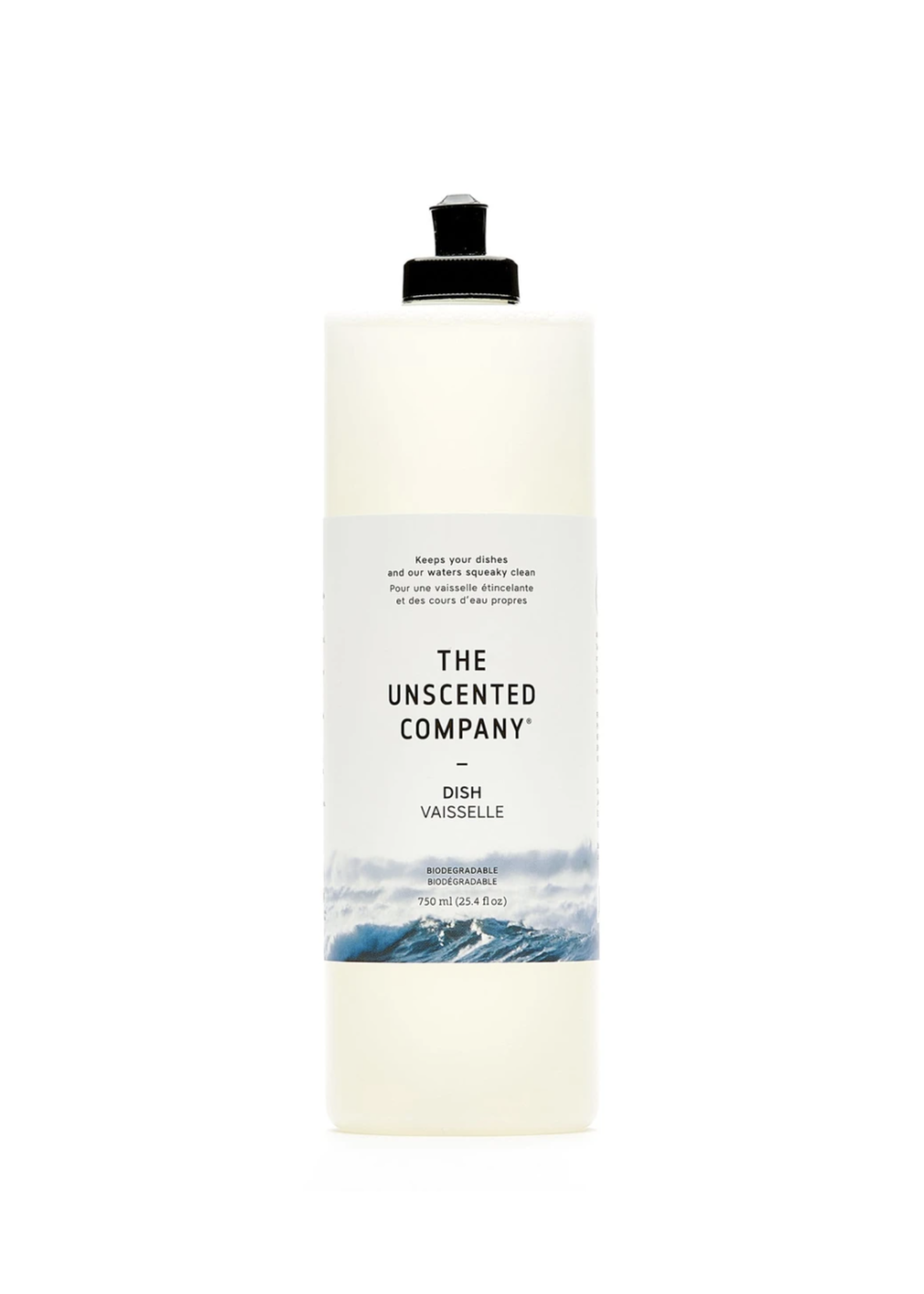The Unscented Company Dish Soap