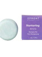Upfront Cosmetics Nurturing Tea Tree Shampoo Bar