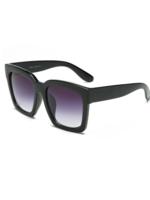 August Avenue Eyewear DTLA | Oversized Frame Sunglasses