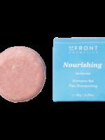 Upfront Cosmetics Nourishing Shampoo Bar