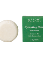 Upfront Cosmetics Hydrating Hemp Shampoo Bar