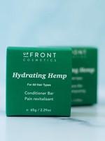 Upfront Cosmetics Hydrating Hemp Conditioner Bar