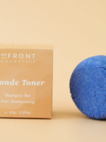 Upfront Cosmetics Enlightening Shampoo Bar