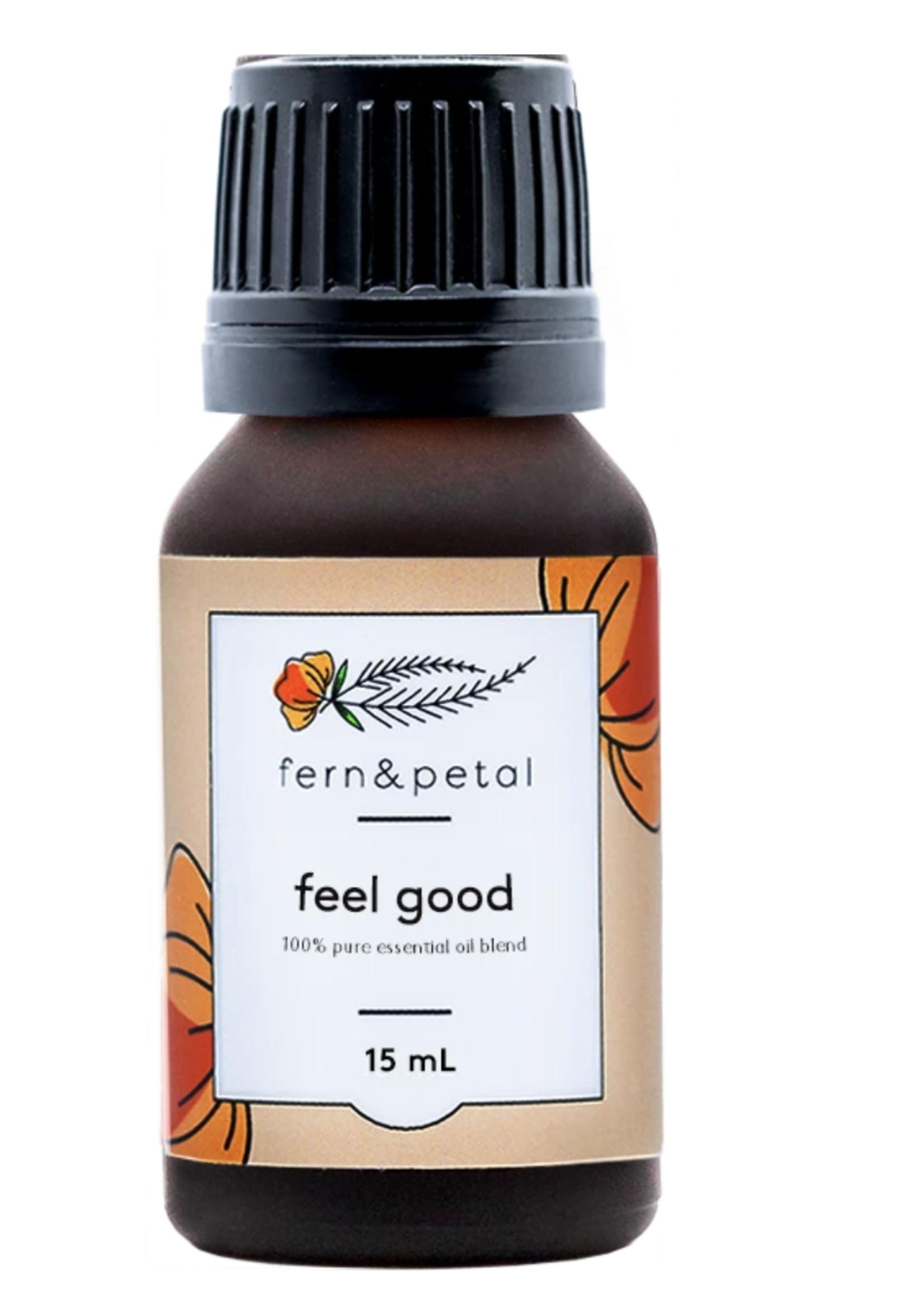 Feel Good Essential Oil Blend