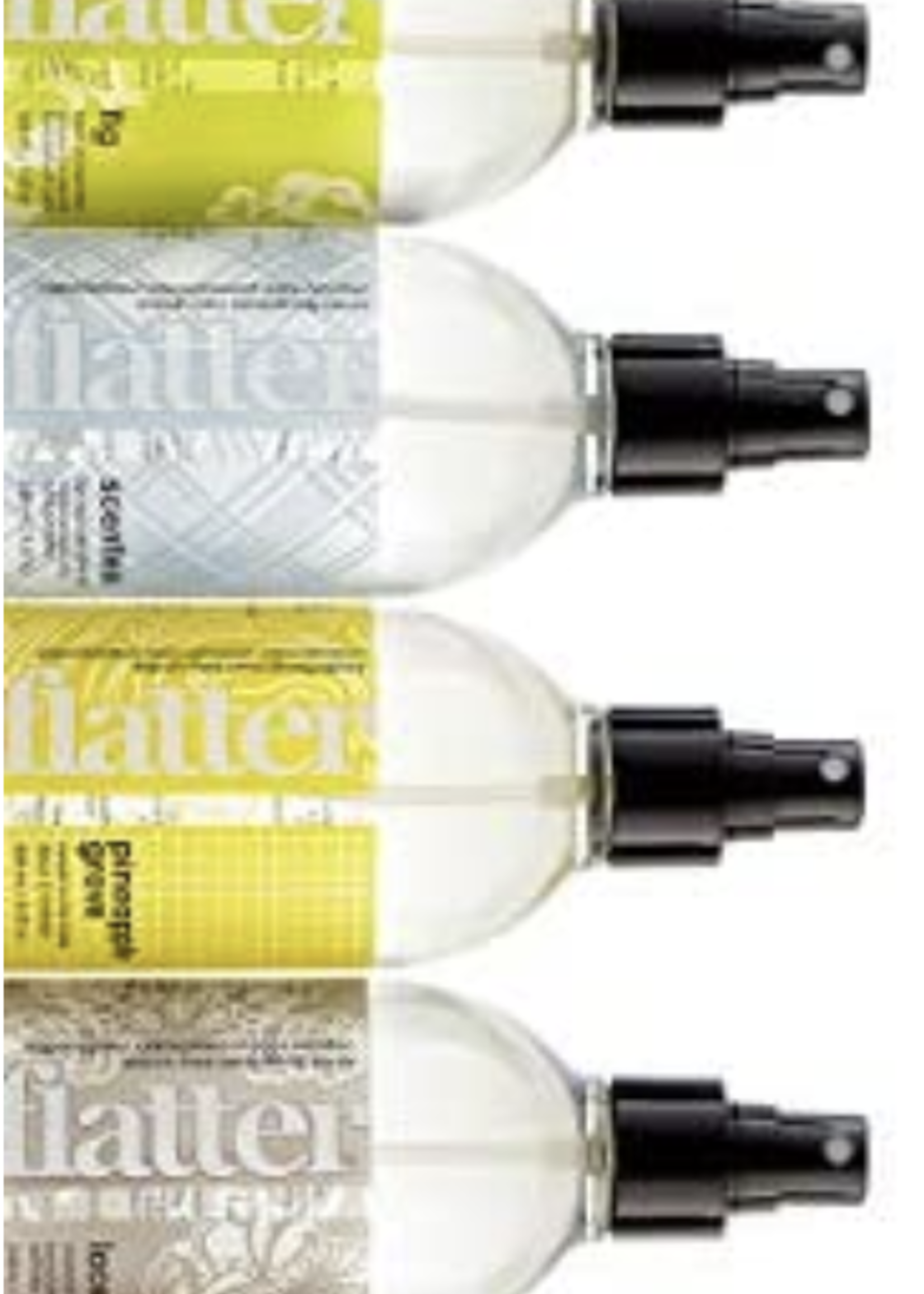 Soak Flatter | Smoothing Spray