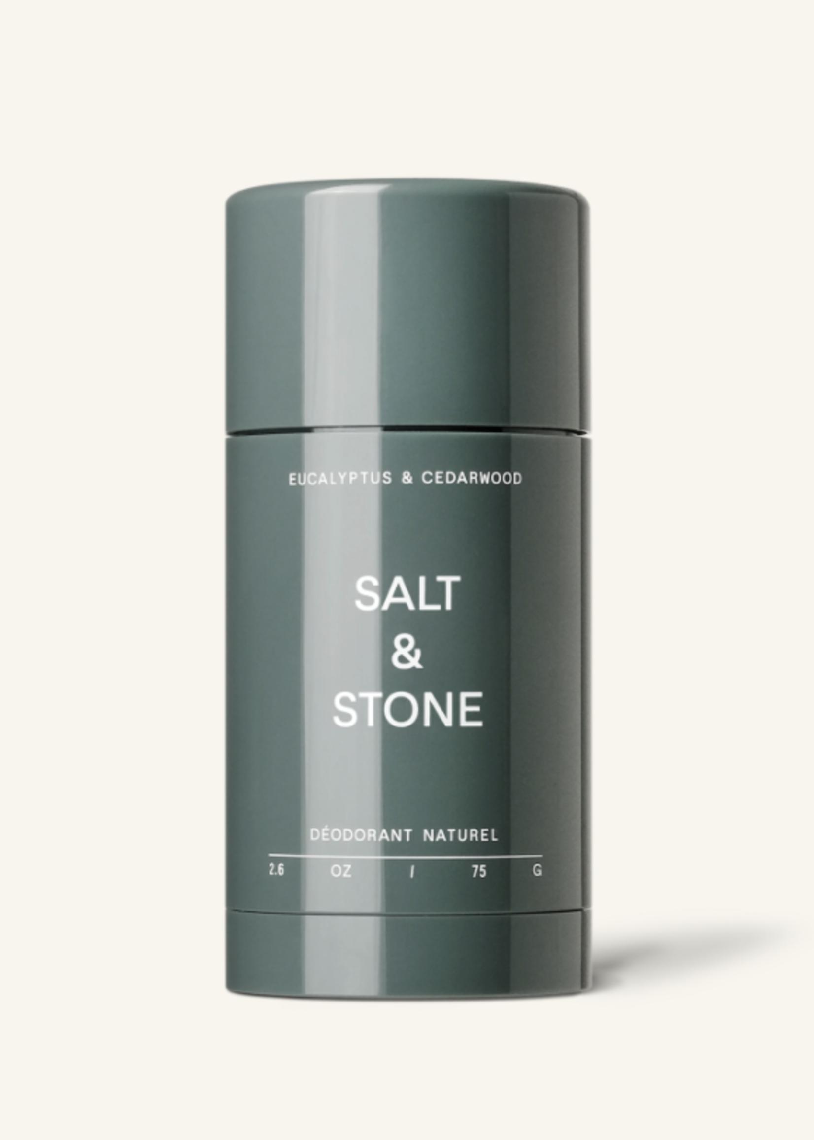 Salt & Stone Formula Nº1 Natural Deodorant